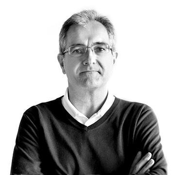 Francesc Hostench | JONDO Spain